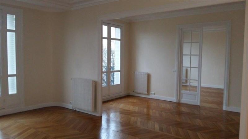 Verhuren  appartement Paris 17ème 4500€ CC - Foto 1