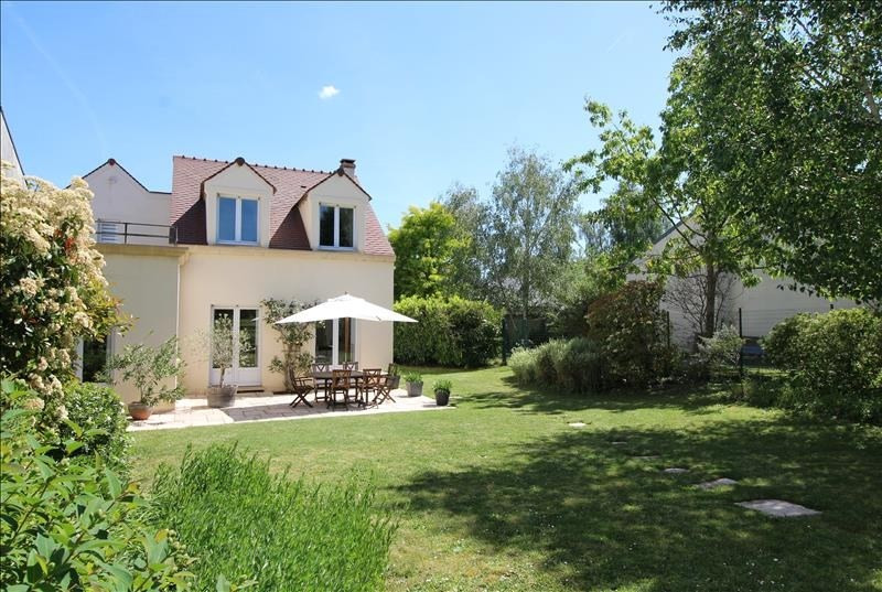 Vente de prestige maison / villa Chatou 1 120 000€ - Photo 1