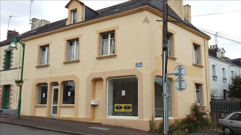 Vente local commercial Conquereuil 79 900€ - Photo 1