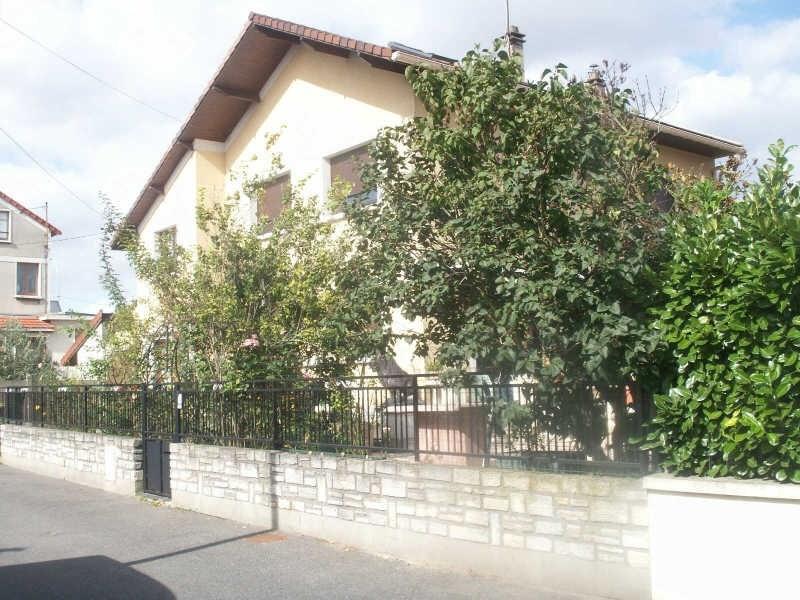 Sale house / villa Vitry sur seine 589000€ - Picture 1