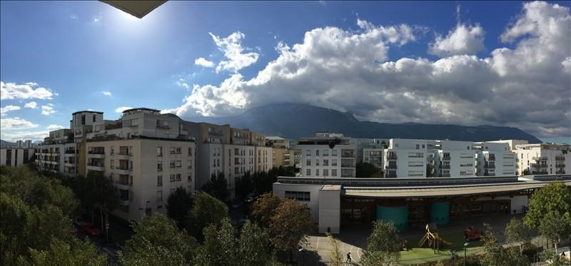 Vente appartement Grenoble 95 000€ - Photo 1