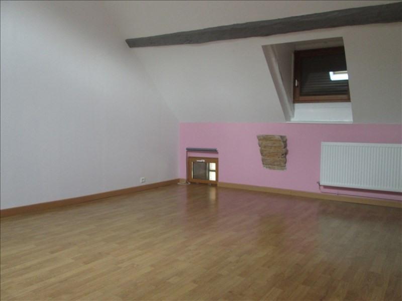 Sale house / villa Tournus 208000€ - Picture 5