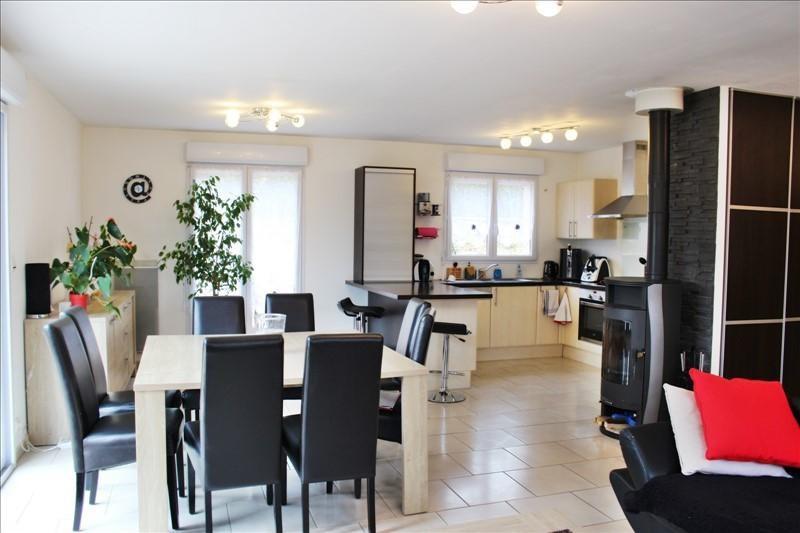 Vente maison / villa Etival clairefontaine 159000€ - Photo 2