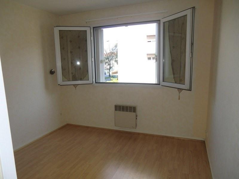 Rental apartment Aix les bains 525€ CC - Picture 7