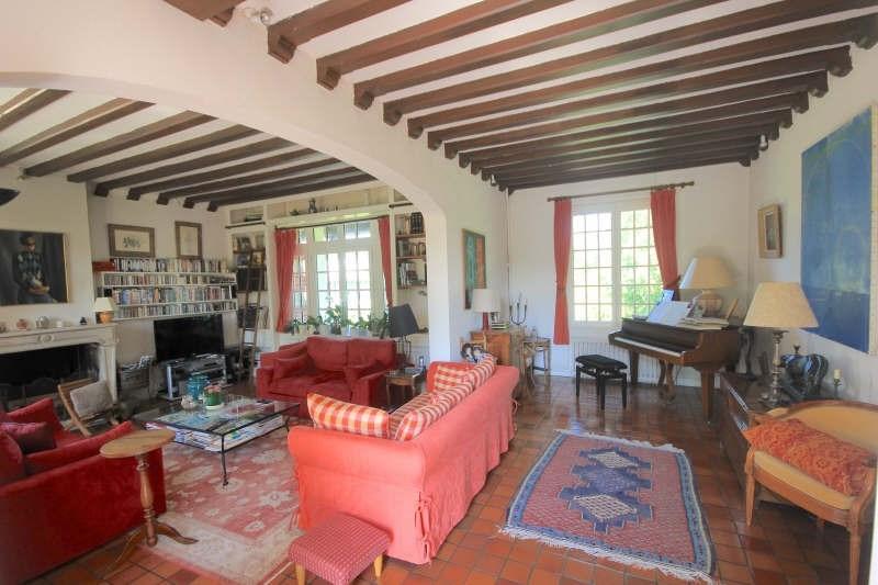 Deluxe sale house / villa Villers sur mer 790000€ - Picture 5