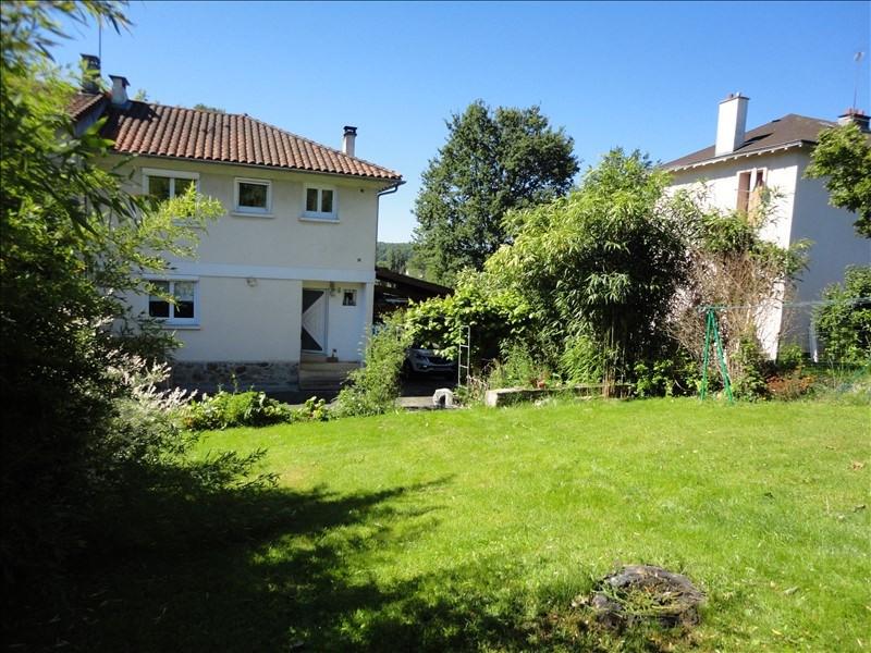 Sale house / villa Le palais sur vienne 142000€ - Picture 1