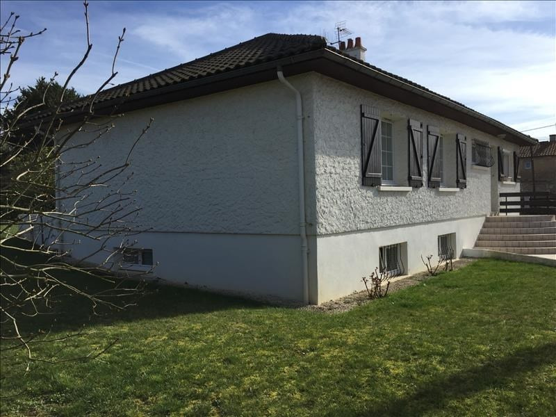 Vente maison / villa Charrais 238000€ - Photo 13