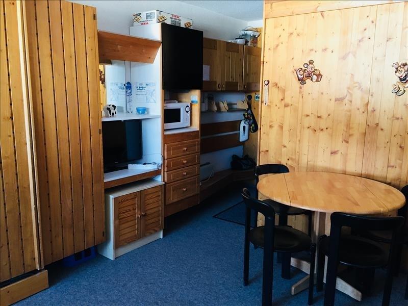 Vente appartement Les arcs 1600 94000€ - Photo 3