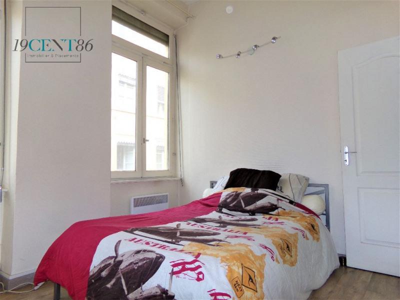 Vente appartement Lyon 9ème 138000€ - Photo 4