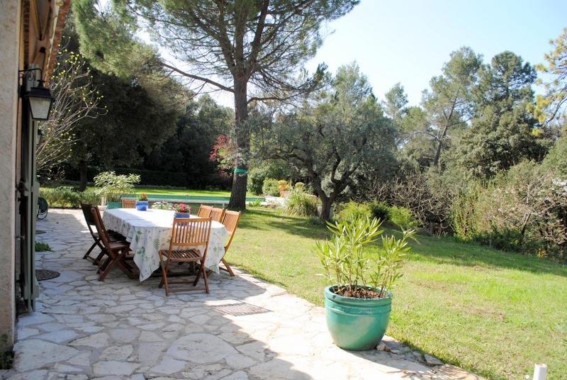 Deluxe sale house / villa Montauroux 849000€ - Picture 7