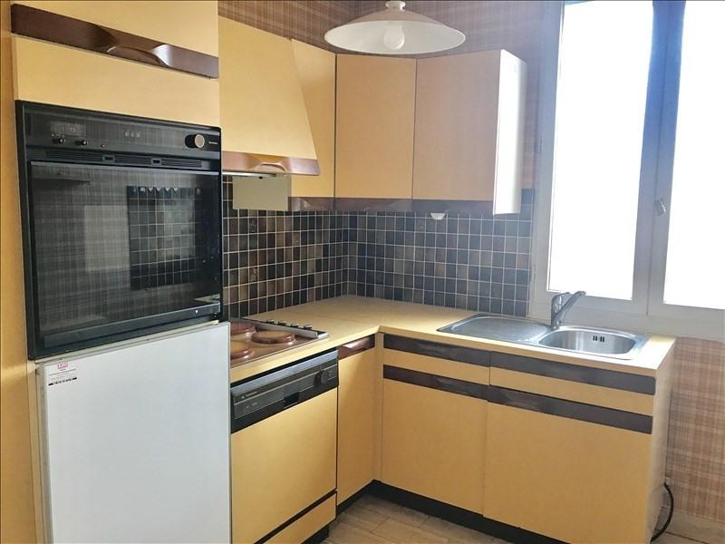Sale apartment St brieuc 74060€ - Picture 4