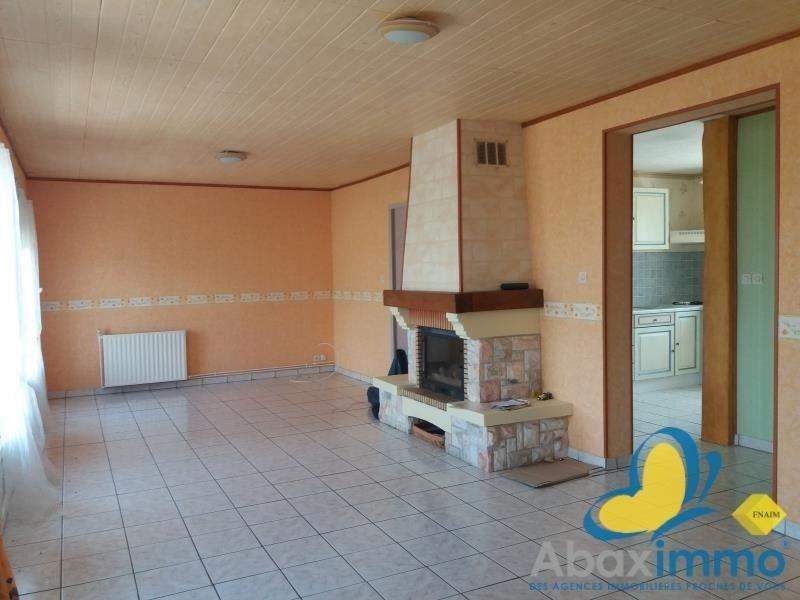 Sale house / villa Falaise 156600€ - Picture 2