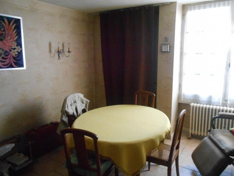 Sale house / villa Montguyon 87 700€ - Picture 4
