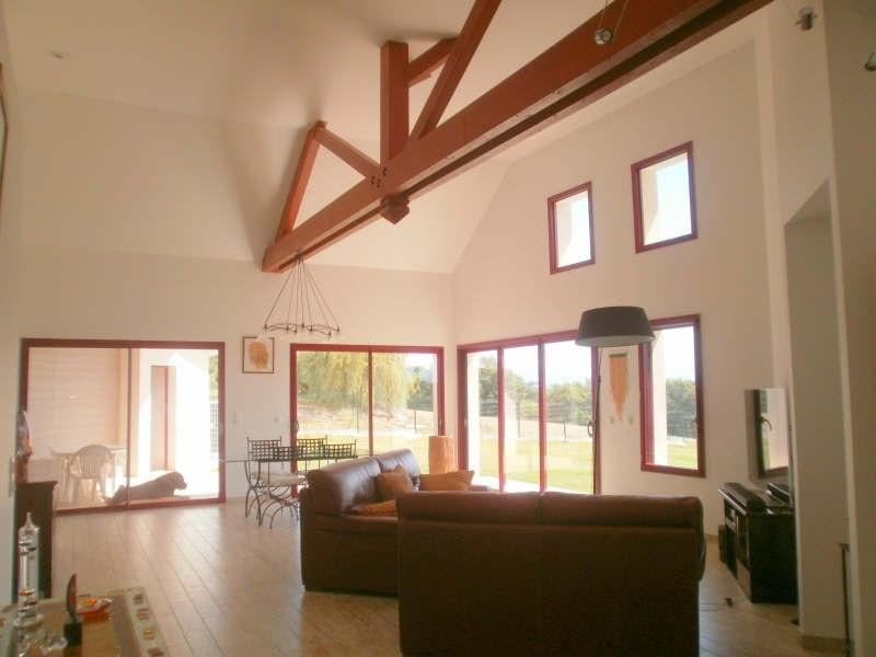 Vente de prestige maison / villa Serres castet 567000€ - Photo 2