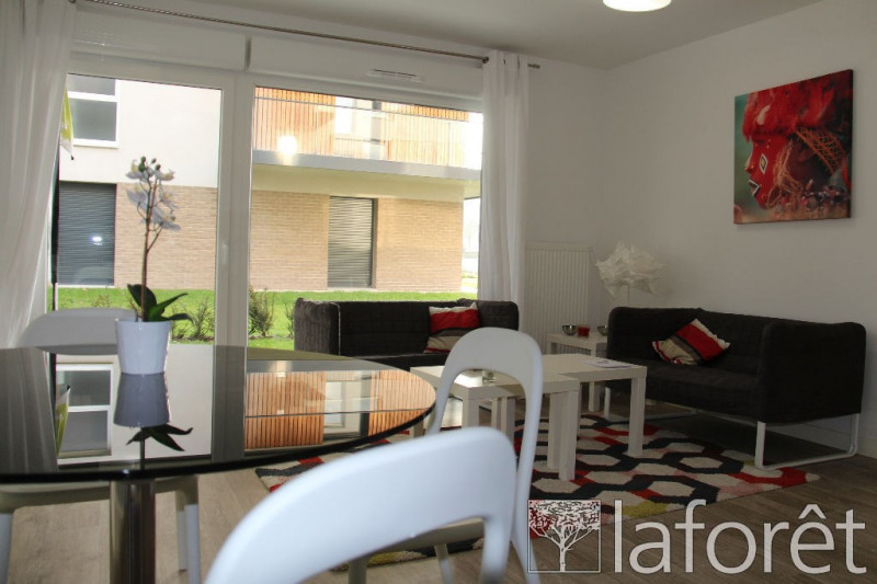Rental apartment Seclin 710€ CC - Picture 4
