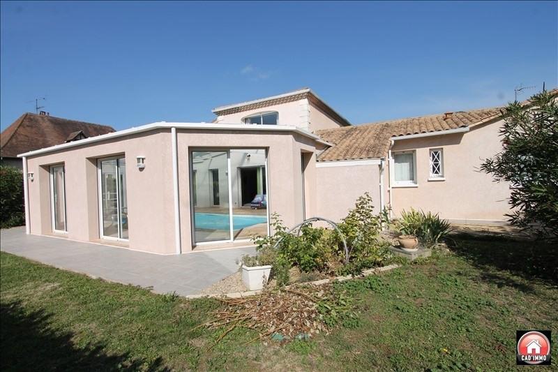 Vente maison / villa Bergerac 430000€ - Photo 1