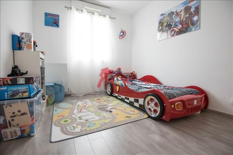 Sale house / villa Fleury merogis 257000€ - Picture 4