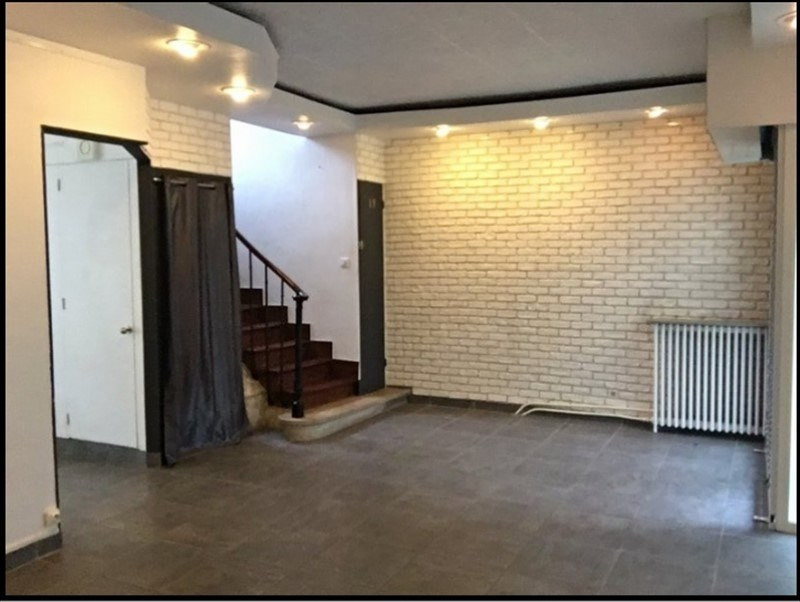 Sale building Parmain 374 000€ - Picture 2