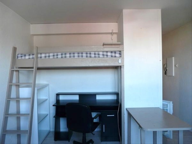 Location appartement Billere 360€ CC - Photo 1