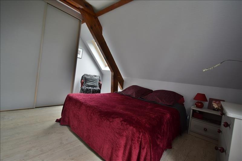 Sale house / villa Buzy 370000€ - Picture 5
