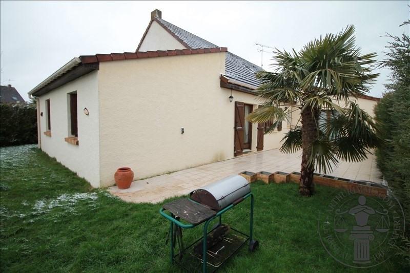 Vente maison / villa Auneau 232000€ - Photo 1