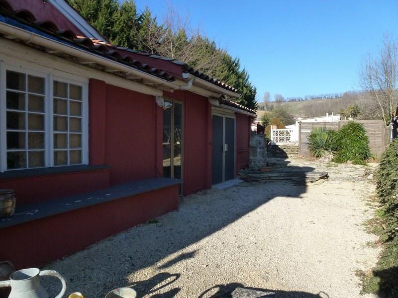 Vente maison / villa Hauterives 205000€ - Photo 11
