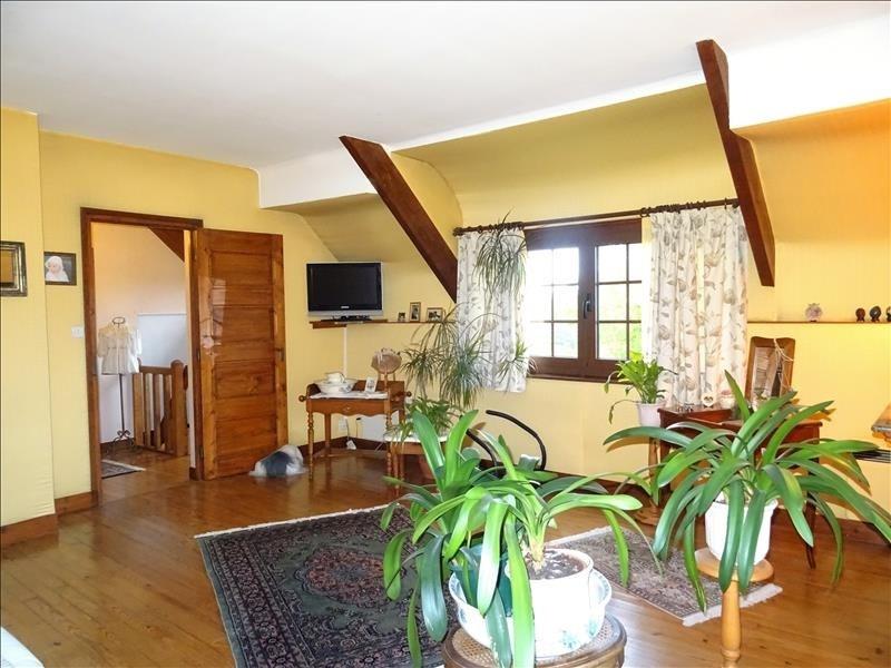 Vendita casa Bueil 5mn 246000€ - Fotografia 6