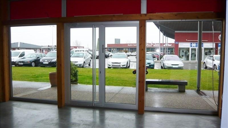 Verkauf geschäftsraum Lutterbach 90000€ - Fotografie 5