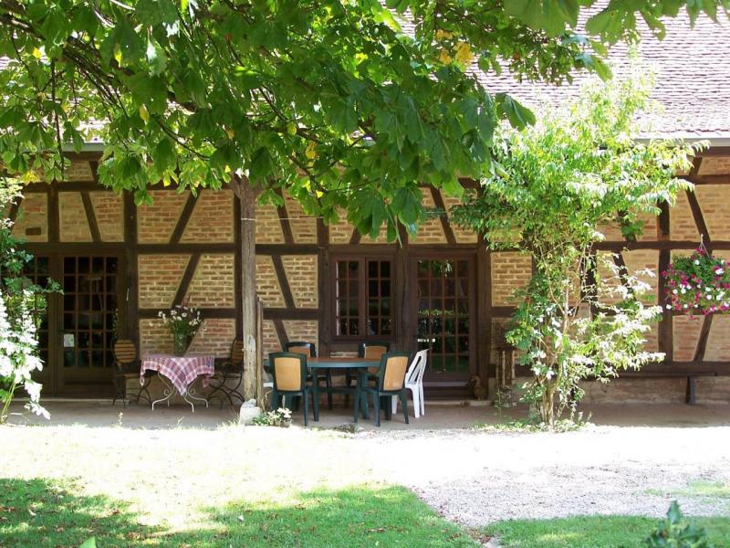 Vente maison / villa Louhans 10 minutes 440000€ - Photo 8