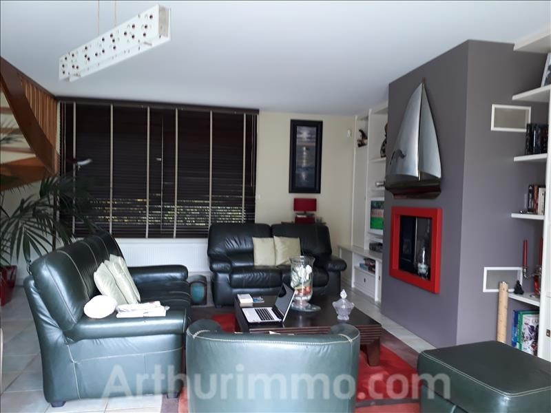 Sale house / villa Auray 472750€ - Picture 3