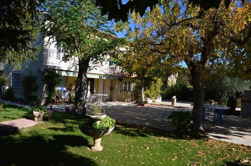 Verkoop  huis St didier 299000€ - Foto 2