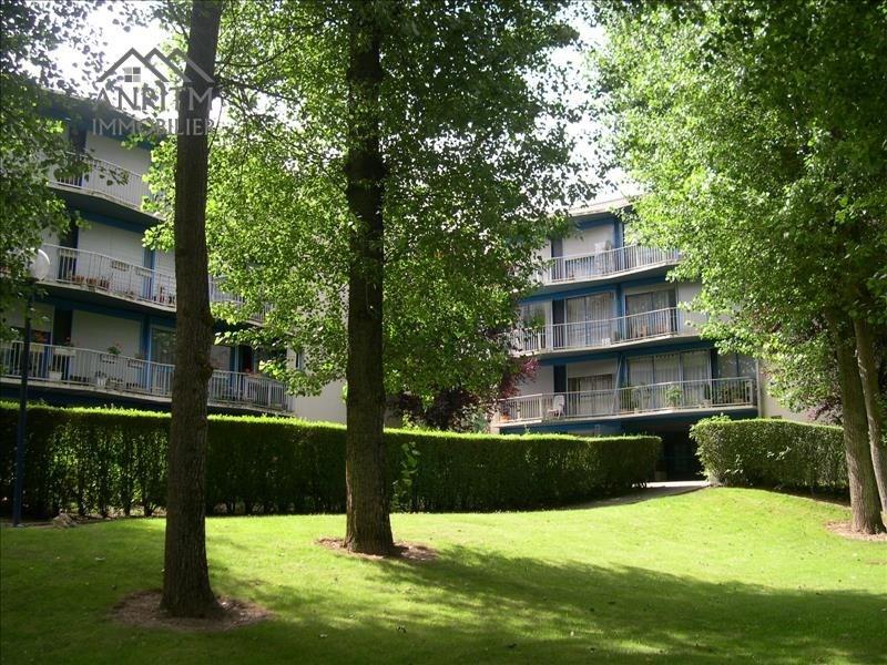 Vente appartement Plaisir 178000€ - Photo 2