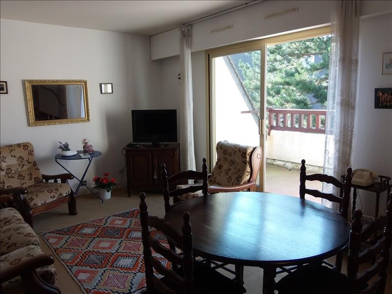 Sale apartment Benerville sur mer 165 000€ - Picture 4
