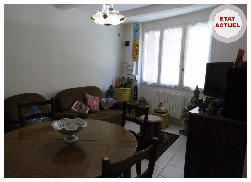 Sale house / villa Chateauneuf du pape 139 000€ - Picture 3