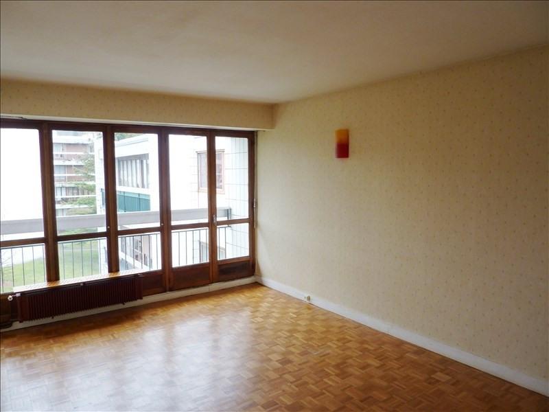 Location appartement Villebon sur yvette 1047€ CC - Photo 1