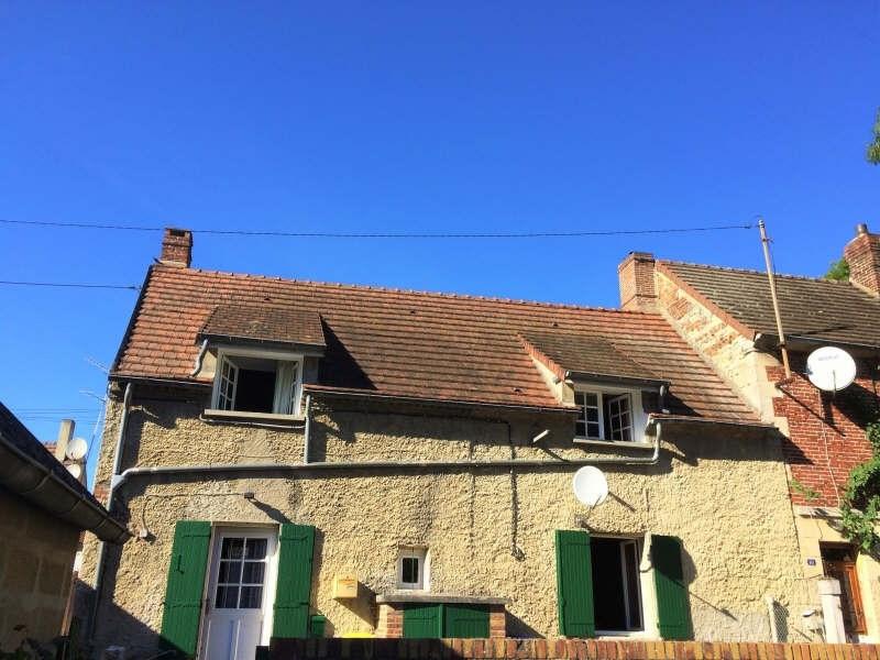Vente maison / villa Chambly secteur 148600€ - Photo 1