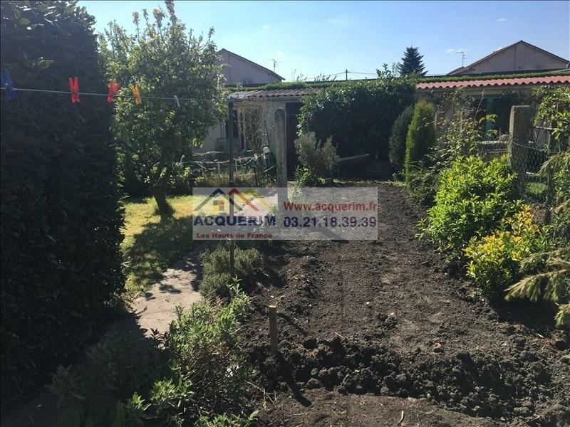 Vente maison / villa Carvin 106000€ - Photo 2