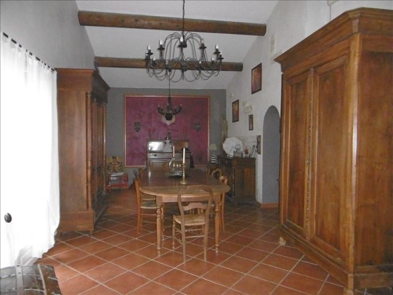 Vente de prestige maison / villa Vestric et candiac 930000€ - Photo 5