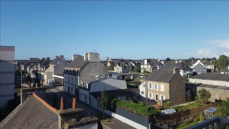 Vente appartement Saint brieuc 73000€ - Photo 7