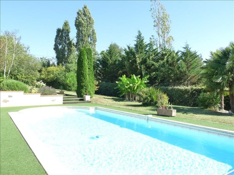 Sale house / villa Pont du casse 364 000€ - Picture 7