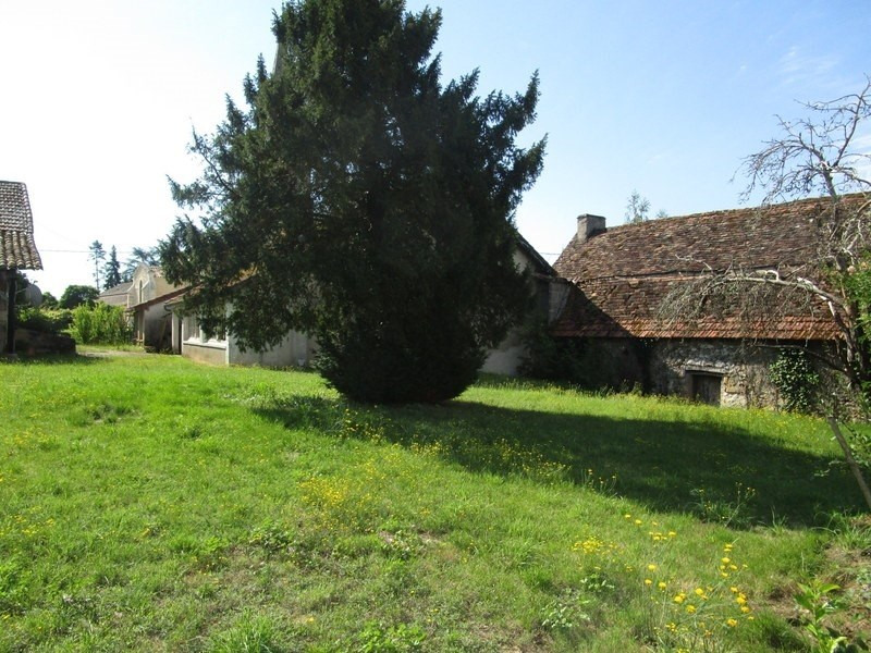 Vente maison / villa Mussidan 99 800€ - Photo 2