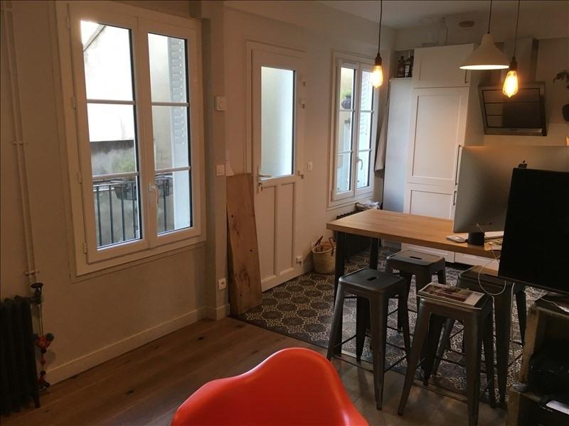 Sale apartment St germain en laye 299000€ - Picture 3