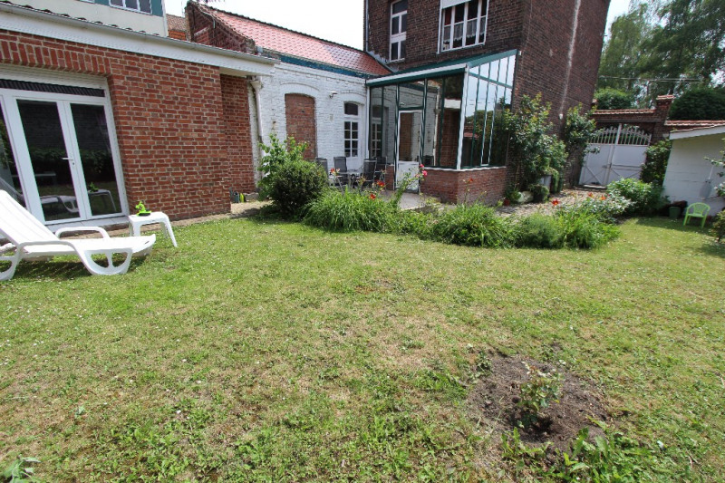 Sale house / villa Douai 223000€ - Picture 2