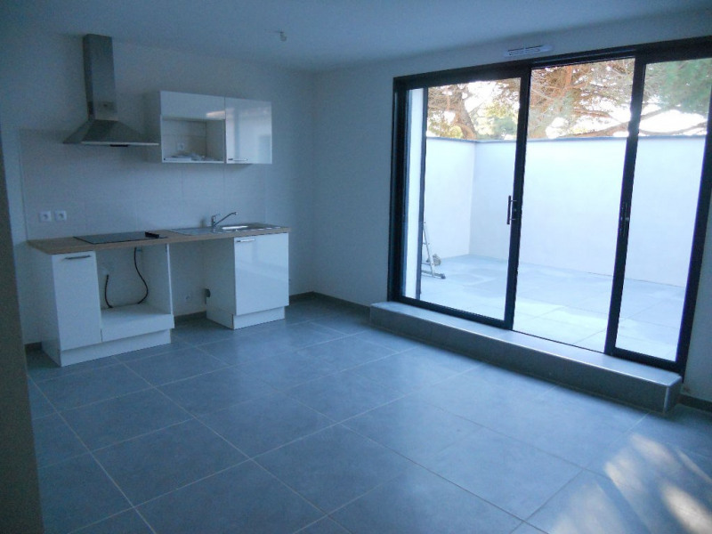 Vente appartement Aigues mortes 166000€ - Photo 1
