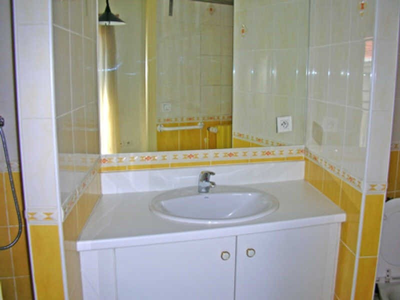 Rental apartment Le puy en velay 341,75€ CC - Picture 3