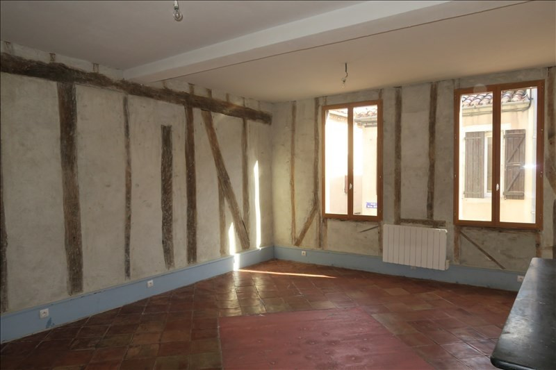Vente appartement Mirepoix 80 000€ - Photo 1