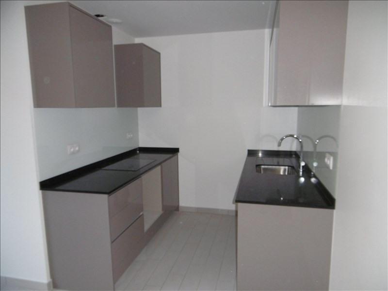 Rental apartment St jean de beauregard 830€ CC - Picture 5