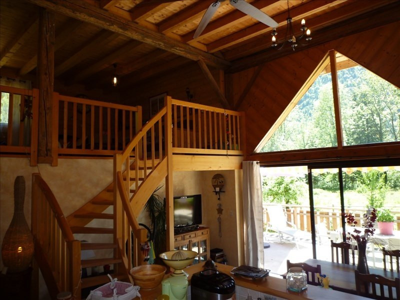 Deluxe sale house / villa La balme de thuy 845000€ - Picture 4