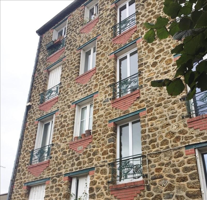 Locação apartamento Nanterre 850€ CC - Fotografia 5