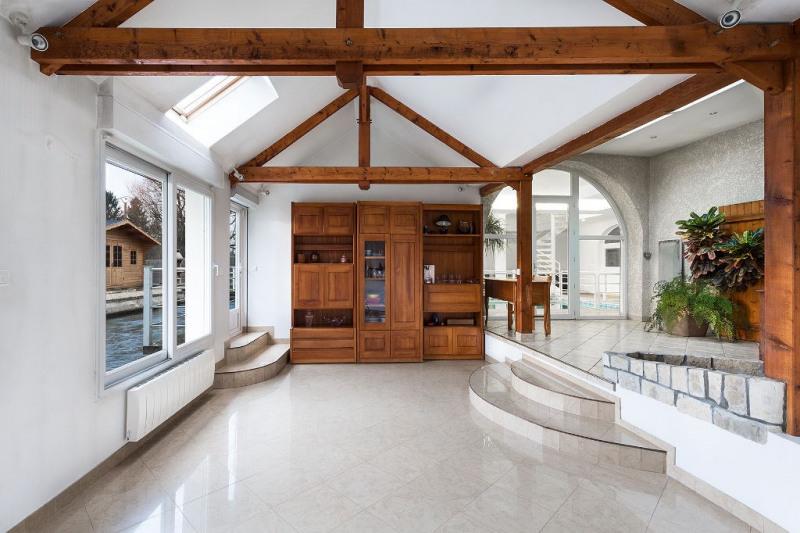 Sale house / villa Agnetz 349000€ - Picture 4